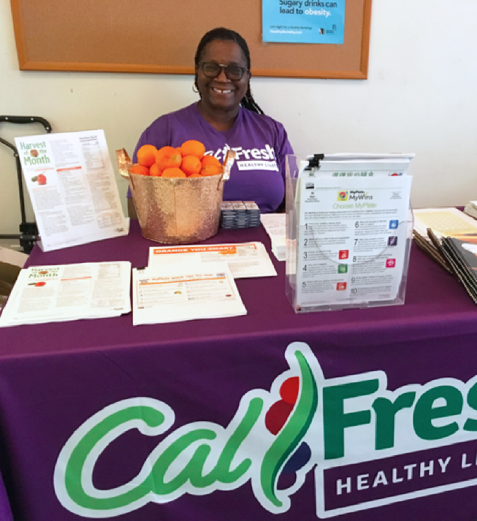 CalFresh Healthy Living > Partners