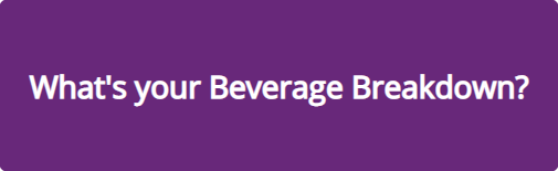 Whats Your Beverage Breakdown
